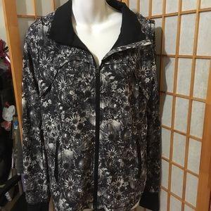 Lululemon Athletica Jacket Size 8